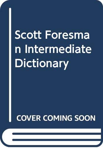 9780385148535: Scott Foresman Intermediate Dictionary