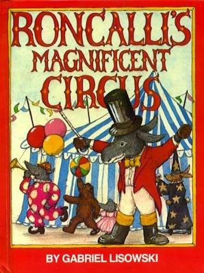 9780385148566: Roncalli's magnificent circus