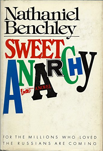 9780385148672: Sweet Anarchy