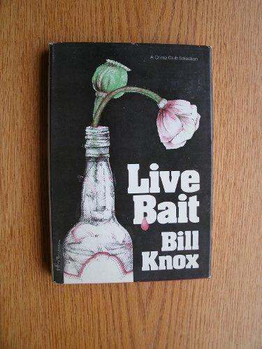9780385148726: Live bait