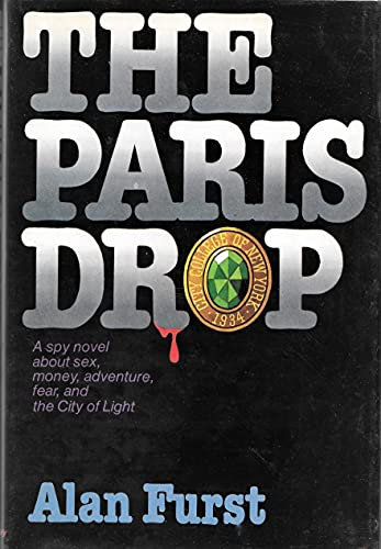 The Paris Drop [signed]
