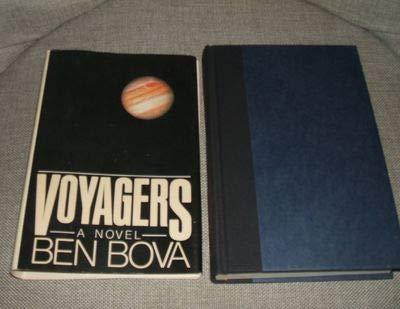 Voyagers: Bova, Ben