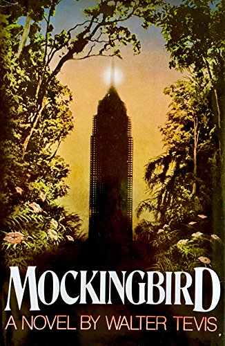 9780385149334: Mockingbird