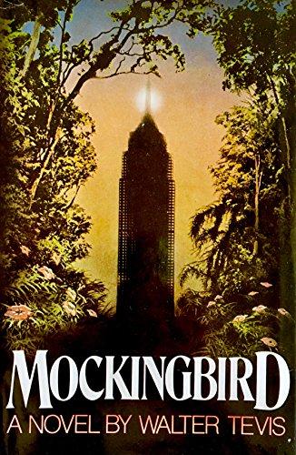 9780385149334: Mockingbird