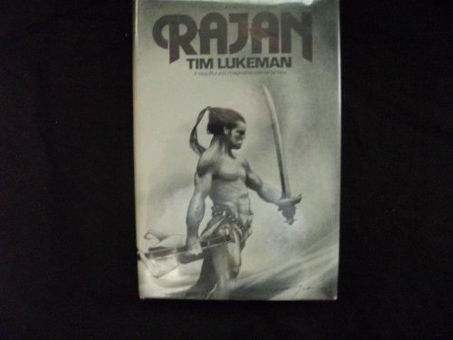 Rajan: Tim Lukeman
