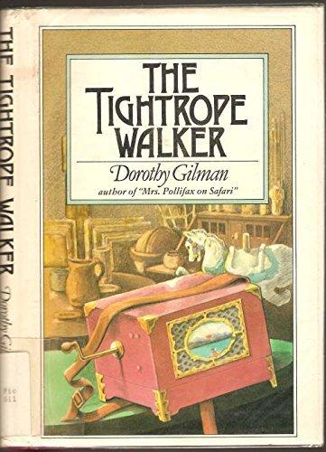 9780385149594: Tightrope Walker