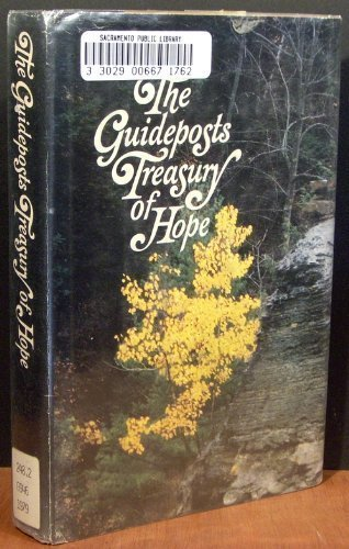 9780385149754: The Guideposts treasury of hope