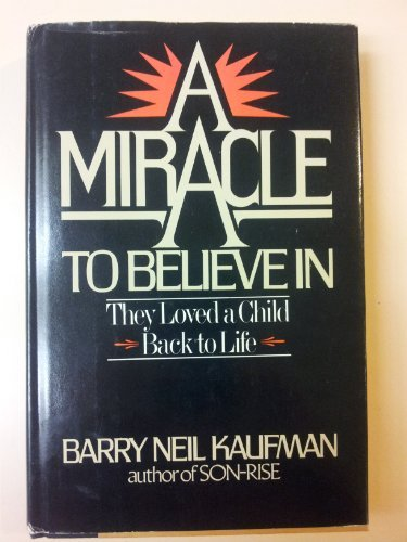 9780385149914: A miracle to believe in