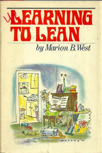 Learning to Lean: West, Marion Bond