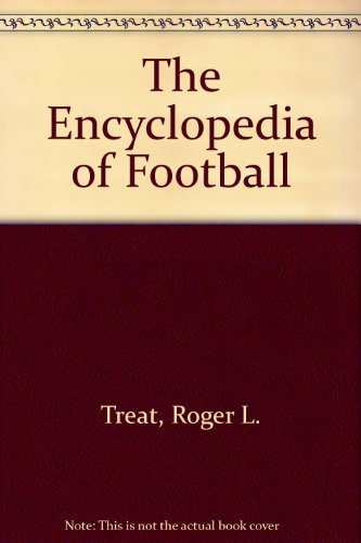 9780385150910: The Encyclopedia of Football