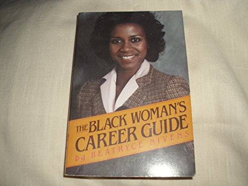 9780385150965: The Black woman's career guide