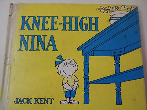 9780385151276: Knee-High Nina