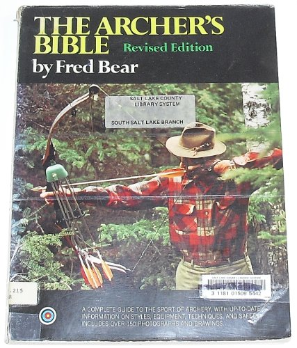 9780385151559: The Archer's Bible