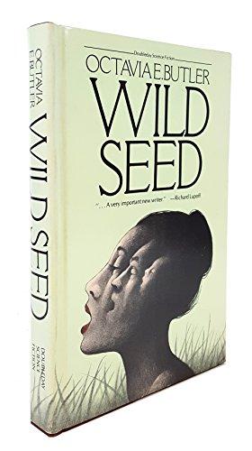 9780385151603: Wild Seed