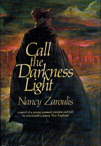 9780385152198: Call the Darkness Light