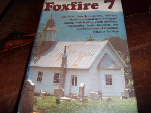 9780385152433: Foxfire 7