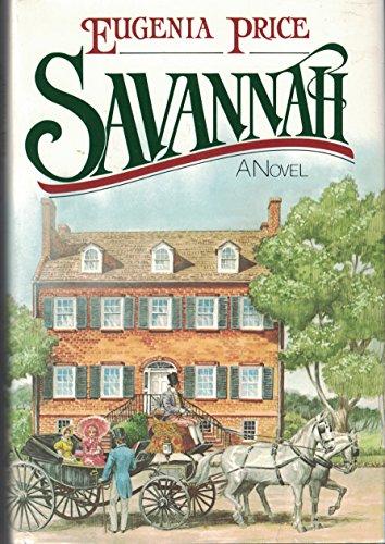 9780385152747: Savannah