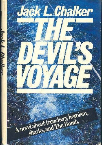 9780385152846: The Devil's Voyage