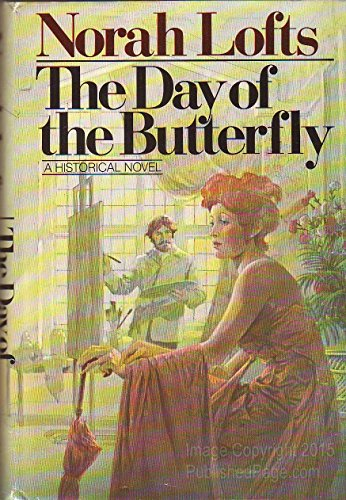 9780385152853: The Day of the Butterfly