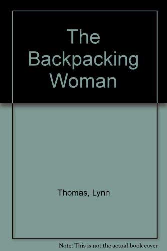 9780385153034: The Backpacking Woman