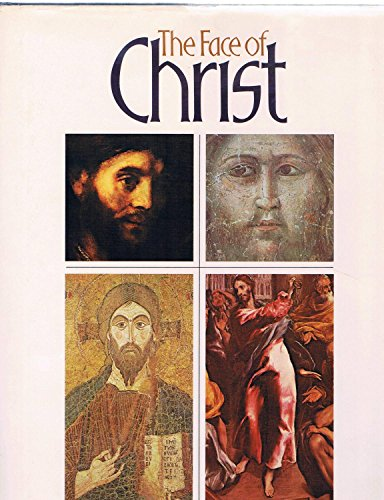 The face of Christ: Thomas, Denis