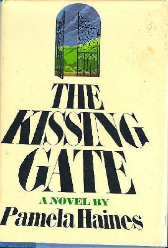 9780385153096: The Kissing Gate