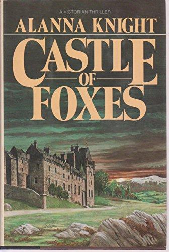 9780385153270: Castle of Foxes