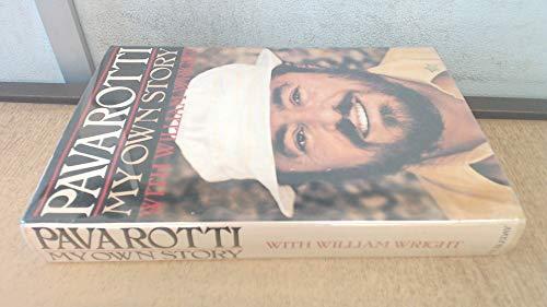 Pavarotti, My Own Story: Pavarotti, Luciano