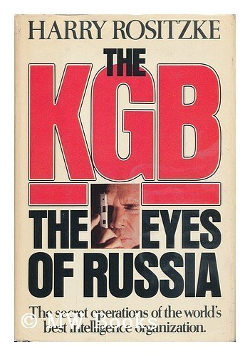 9780385153904: The KGB: The Eyes of Russia