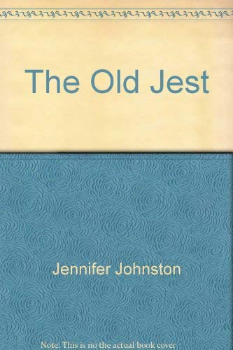 9780385154475: The Old Jest