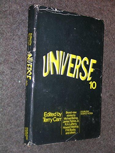 9780385154772: Universe 10