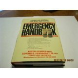 9780385155663: Emergency Handbook: A First Aid Manual for Home and Travel
