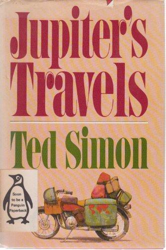 9780385155717: Jupiter's Travels