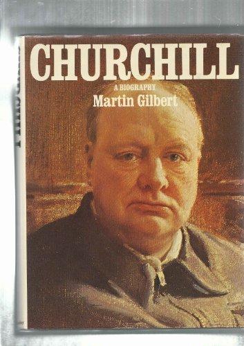 9780385155878: Churchill