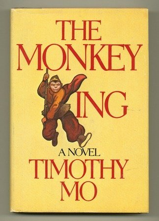 9780385156219: The monkey king