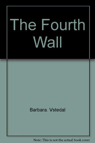 9780385156387: The fourth wall