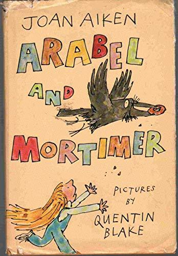 9780385156424: Arabel and Mortimer