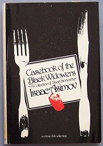 9780385157049: Casebook of the Black Widowers