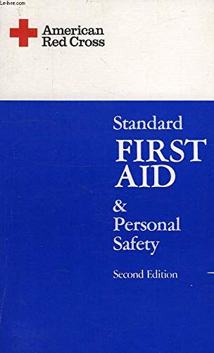 9780385157360: Standard First Aid and Personal Safety