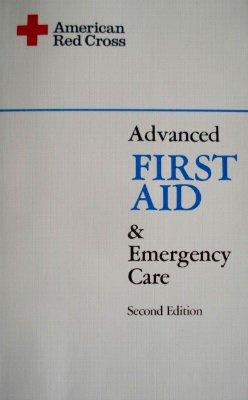 9780385157377: Advanced First Aid and Emergency Care
