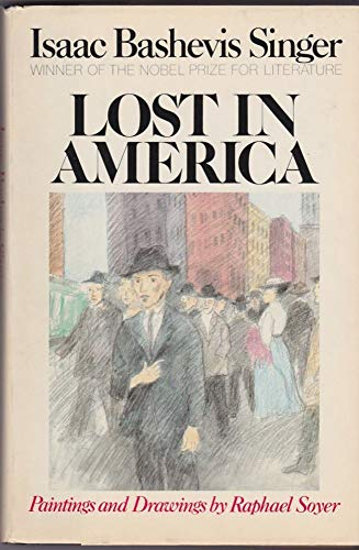 9780385157568: Lost in America
