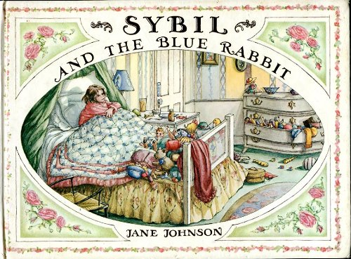 9780385157575: Sybil and the blue rabbit