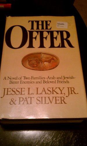 The offer: Lasky, Jesse L