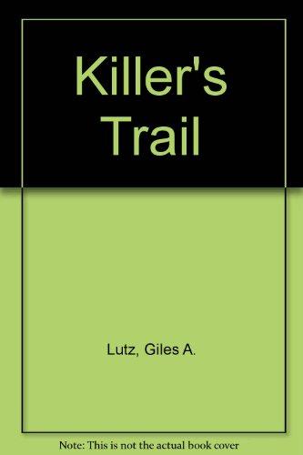9780385157834: Killer's Trail