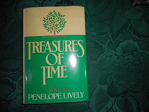 9780385158138: Treasures of Time