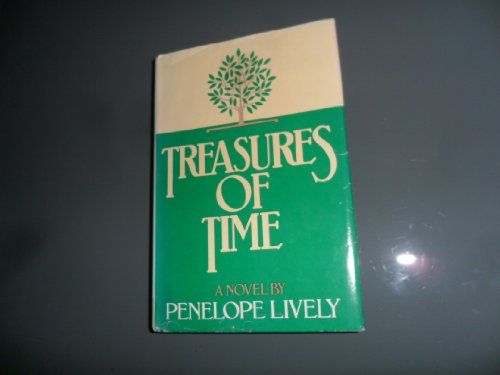 Treasures of Time (SIGNED Copy)