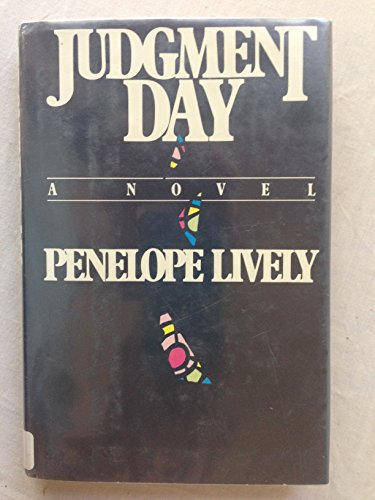 Judgment day (9780385158145) by Penelope Lively