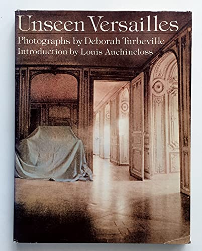 9780385158466: Unseen Versailles
