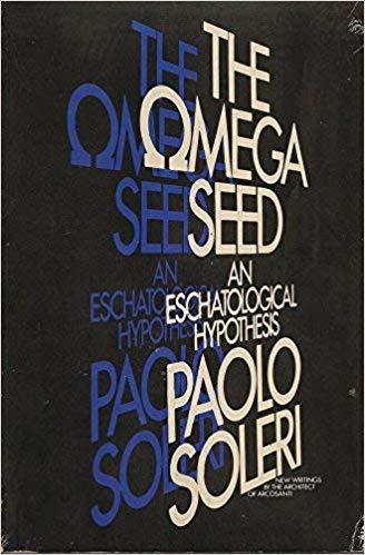 9780385158893: The Omega Seed