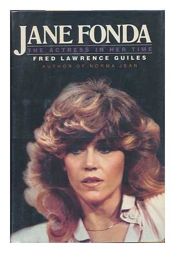 9780385159203: Jane Fonda: The Actress in Her Time